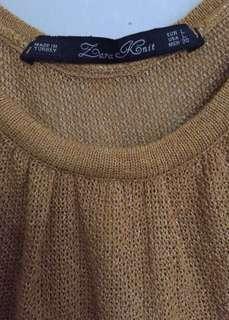 Zara Basic Knit