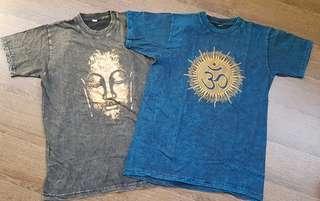 Buddhism Inspired T-shirts