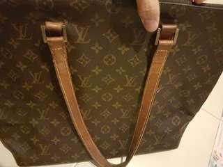 Louis Vuitton Bag Authentic