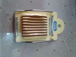 香港制造Kraft 夾蛋器,新的未用,有歲月留痕,完美主義者勿入。