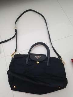Prada Bag Sling / Handcarry