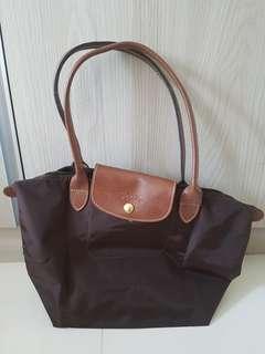 Longchamp Le Pilage Tote Bag