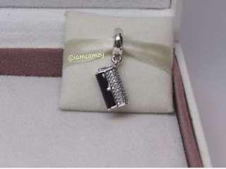 Pandora Clutch Bag Charm