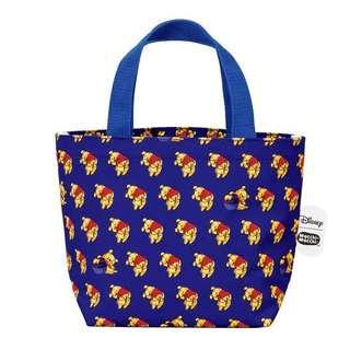Winnie the pooh small tote bag