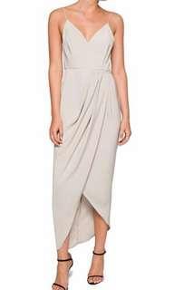 Shona Joy Cream Dress