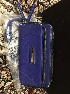 Kenneth Cole Reaction Long Purse / Clutch