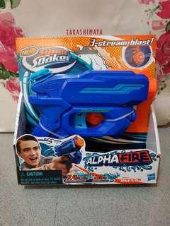Nerf- Super Soaker- Alpha Fire (2pcs for sale)