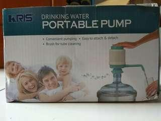 Drinking Water Portable Pump