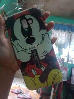 Mickey Mouse Armor Case for Samsung J6+