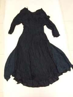 Philip Lim 100% silk dress