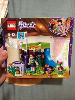 Crazy deal: BNIB LEGO Friends - Mia set