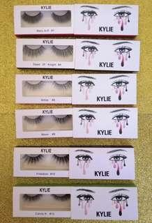🎉💝😍KYLIE LASHES😍💝🎉