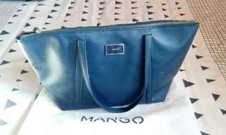 Preloved Mango Totebag ORIIII