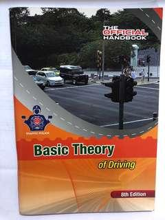 Basic Theory Of Driving