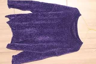 Sweater Stradivarius