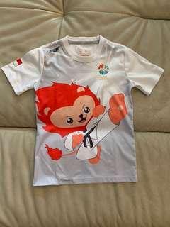 Tkd tshirt