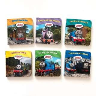 Thomas & Friends Pocket Library Books