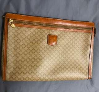 Celine pouch/clutch