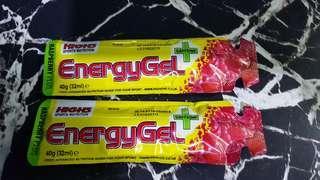 HIGH5 Energy Gel + Caffeine