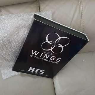 BTS concert Premium fans package