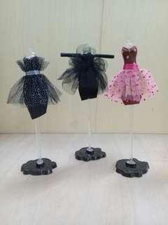Exclusive Designer Dress for Monster High