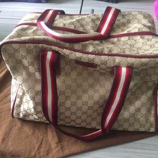Gucci Bag 旅行袋
