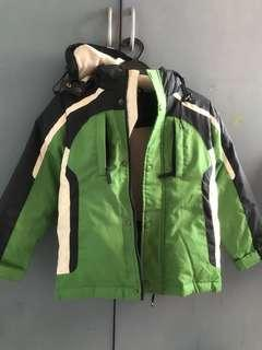 Preloved winter jacket