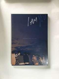 Stray Kids I am You album photobook and cd