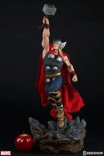 Thor Sideshow Collectibles