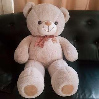 Big Teddy Bear Valentine Gift