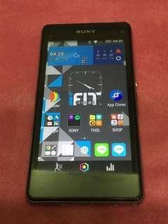 Sony Xperia Z1 Compact (Z1 C)(Z1C)