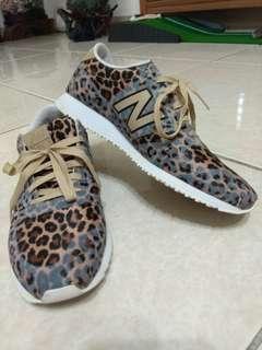 🚚 NB休閒鞋(虎斑花紋)