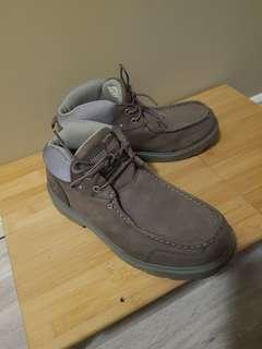 TIMBERLAND WINTER BOOTS US9 MENS