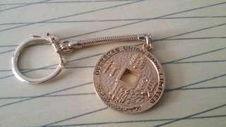 Vintage Key Chains
