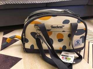 "TouchCat 竉物袋 - Size18"" L46cm H31cm W20cm 原價HK$450"