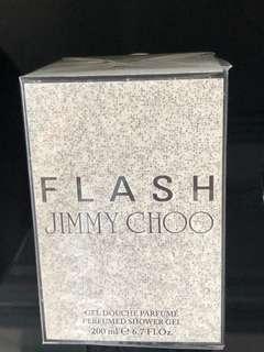 Jimmy Choo Flash Perfumed Shower Gel 法國香水 沐浴液
