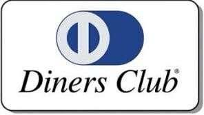 Free Diners Club Card