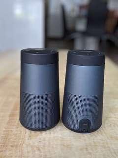 [CNY Sale] Bose SoundLink Revolve