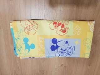Mickey quilt cover