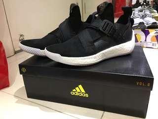 Adidas harden volume 2 basketball shoe