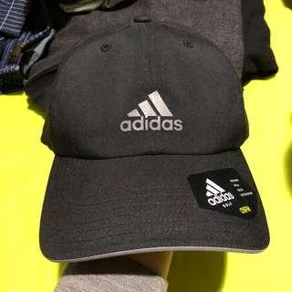 🚚 Adidas GOLF UPF50+ 鴨舌帽 透氣系列  休閒帽