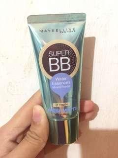 BB Cream Maybelline - Water Essence