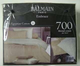 New Balmain Bed Set King Size