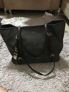 Authentic Anne Klein Tote Bag
