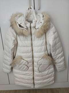 Winter Down Jacket