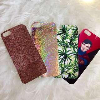 Iphone 5/5s paper case