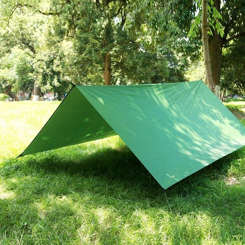 32115c15a3 Camping & Hiking 1-4 Person Outdoor Camping Waterproof Folding Tent  Camouflage Hiking W/Carry Bag Tents