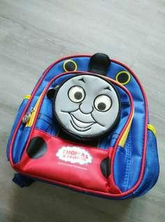 🚚 Thomas the Train and Friends Kids Toddler School Bag