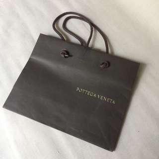 🚚 Bouncheron & Bottega 紙袋