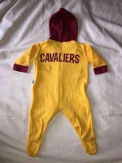 Original Cavaliers Onsie with Hoodie